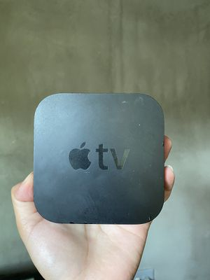 3rd gen Apple TV for Sale in San Diego, CA