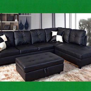 Brand New Sectional Sofa Couch for Sale in Niles, IL