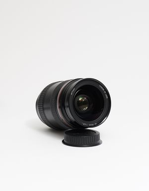 Canon 24-70mm f/4L IS USM Lens for Digital SLR DSLR Cameras Bodies for Sale in Brooklyn, NY