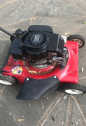 """Lawn Mower, Murray 20"""" for Sale in Annandale, VA"""