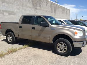 2006 FORD F150 for Sale in West Valley City, UT