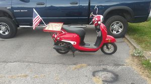 2017 Honda Metropolitan moped for Sale in Midway, KY