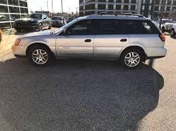Subaru Outback 4door wagon AWD for Sale in Flowery Branch, GA