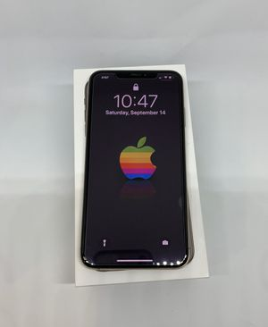iPhone XS Max 256gb Gold (like new) for AT&T for Sale in Fontana, CA