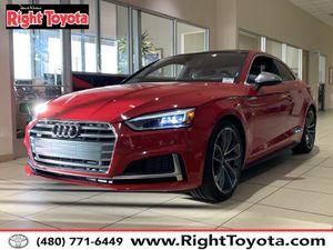2018 Audi S5 for Sale in Scottsdale, AZ