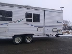 2000 Dutchman camper no title good condition for Sale in Schenectady, NY