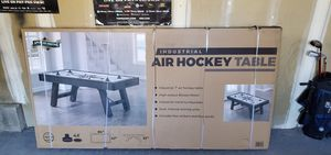 Air hockey table for Sale in Centerville, UT