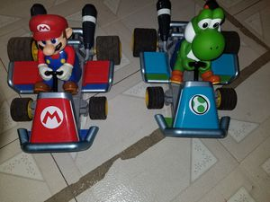 Mario kart RC cars for Sale in Lancaster, PA