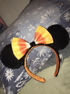 Candy corn mickey ears for Sale in Apopka, FL