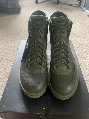 Nike THEIOTH Boots for Sale in Beaverton, OR