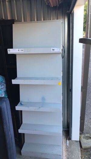 Metal Shelving for Sale in Xenia, OH