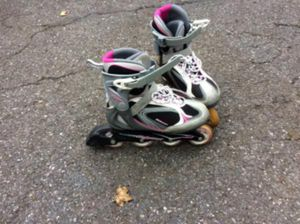 ROLLER SKATES. make offer for Sale in Fenwick, MI