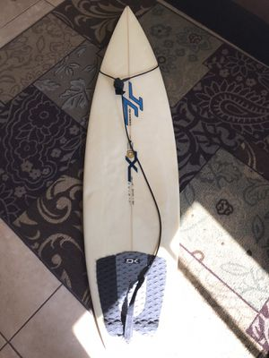 JC Hawaii Co. surfboard for Sale in Clovis, CA