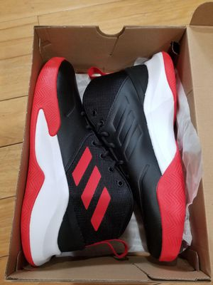 adidas men running shoe size 11 for Sale in Garden Grove, CA