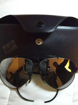 Vintage Ray Ban original glasses for Sale in Boston, MA