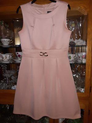 Enfocus Studio Cream sz 12 Dress for Sale in Bakersfield, CA