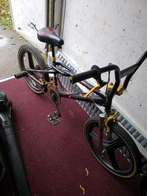 Gravity Games Stunt Bike for Sale in Cleveland, OH