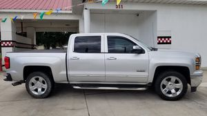 2014 //CHEVY SILVERADO 4x4 \\TEXAS EDICTION for Sale in Lake Wales, FL