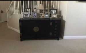 Cabinet/Hutch storage furniture for Sale in Fontana, CA