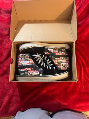 Vans SZ 13 9/10 quality for Sale in St. Louis, MO