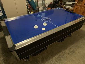 Rhino Air Hockey Table for Sale in Snohomish, WA