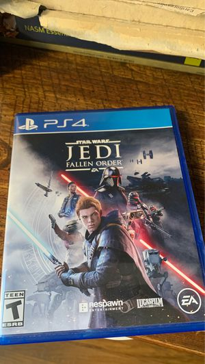 Jedi fallen order 30$ for Sale in The Bronx, NY