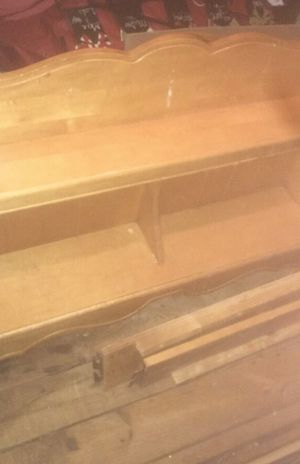 Twin size bed frame for Sale in Roanoke, VA