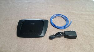 Cisco Linksys E1000 Router for Sale in PT CHARLOTTE, FL