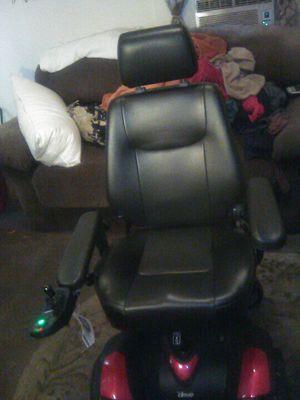 Triton power wheelchair for Sale in Alexandria, LA