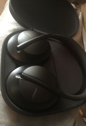 Bose 700 headphones for Sale in Chicago, IL