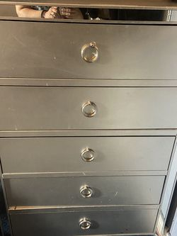 Silver Dresser for Sale in Los Angeles,  CA