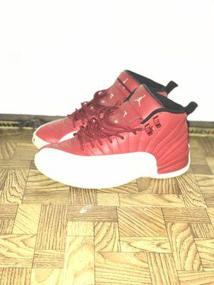 Jordan 12 gym reds for Sale in Fort Washington, MD