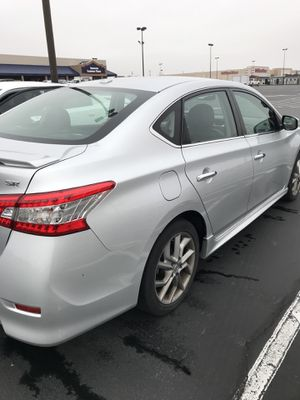 2015 Nissan SR for Sale in Saint Robert, MO
