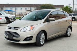 2015 Ford C-Max SEL for Sale in San Antonio, TX