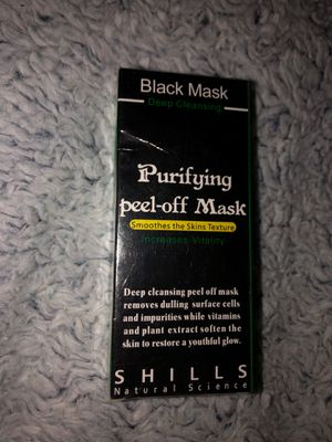 Peel off face mask for Sale in West Covina, CA