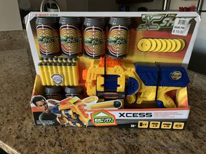 X- Shot Nerf Gun for Sale in Westerville, OH