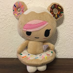 Tokidoki donut 🍩 plush for Sale in Hialeah, FL