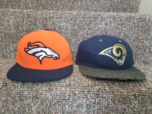 NFL Hats for Sale in Marquette, MI