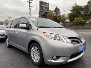 2012 Toyota Sienna for Sale in Baltimore, MD
