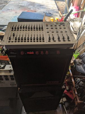 DJ EQUIPMENT See Description for Sale in Mulberry, FL
