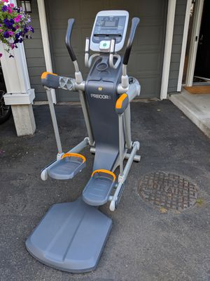 Precor AMT 100i model elliptical excercise machine for Sale in Bothell, WA