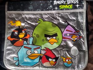 Angry Birds Space Messenger Bag for Sale in Brooklyn, NY