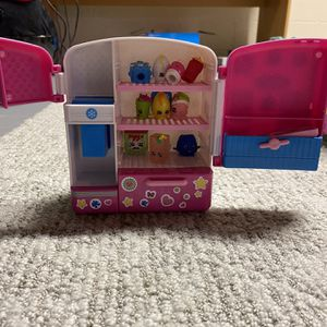 Shopkins Fridge Collection for Sale in Tabernacle, NJ