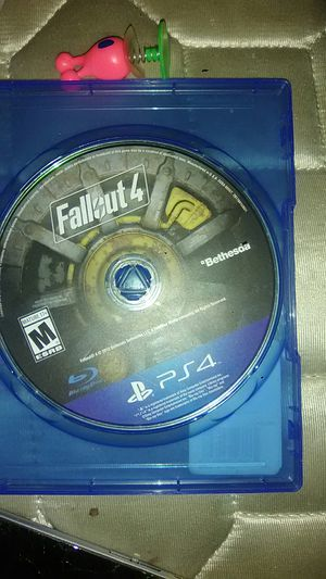 Fallout 4 for Sale in Williamsport, PA