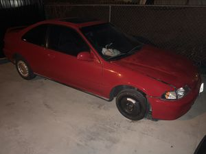 1995 Civic Part Out for Sale in Los Angeles, CA