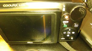 Nikon Coolpix l110 for Sale in Fresno, CA