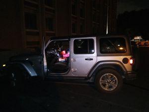 2020 Jeep Wrangler Sahar for Sale in Los Angeles, CA
