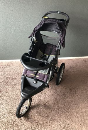 Sporty stroller for Sale in Tacoma, WA