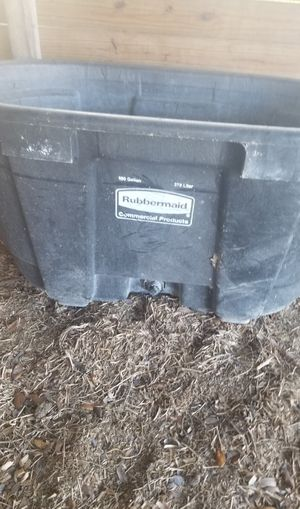 Horse cattle water troughs for Sale in Fort Lauderdale, FL