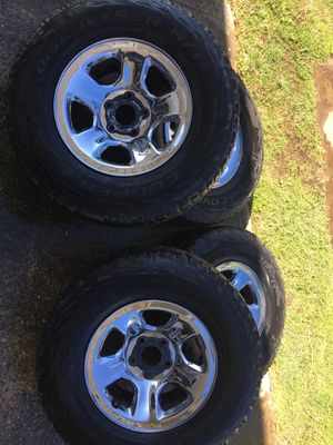 Tires for Sale in Greensboro, NC
